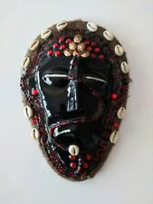 Mascara Africa, Oya, Yoruba Santeria Religion, Orisha, Oshun Obatala, Orunmila