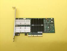 Mellanox ConnectX-2 VPI 10Gbe Dual-Port QSFP Network Adapter Card MHQH29C-XTR