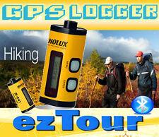 Holux M-241 M 241 Bluetooth GPS RECEIVER Data Logger Data logger+Free EzTour ☆