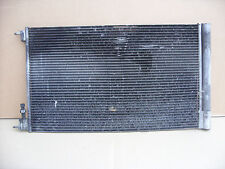 GENUINE VAUXHALL INSIGNIA AIR CONDITIONING RADIATOR PART NO 13330217 OR 13241737