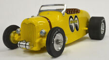 ALL AMERICAN HOT ROD 1932 Ford Highboy Roadster Whip Tether Car restored 9 in.