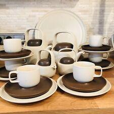 Rosenthal Kaari Brasil Kaffeeservice Teeservice Timo Sarpaneva 23 tlg unbenutzt