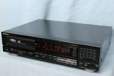 Sony CDP-228ESD  CD-Player     * KSS-151A * 2xPCM58