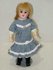 Antique SFBJ #60 Paris Doll