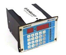 AUTOTECH CONTROLS SAC-M1451-010 PROGRAMMABLE LIMIT SWITCH PLS , REPAIRED