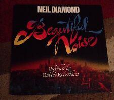 Neil Diamond - Beautiful Noise LP Vinyl Record