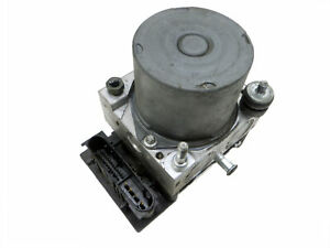 ABS Control Unit Unit hydraulic block for Citroen Berlingo MF 02-09 9660779880
