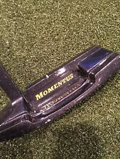 Momentus training Putter right hand Heavy