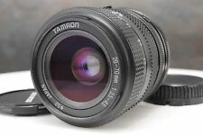 :Tamron Adaptall 2 28-70mm F3.5-4.5 Zoom Lens Canon FD Mount