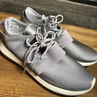 Adidas Women's Tubular Viral Running Shoes Lace Up Size 11 Perfect 🔥🔥🔥🔥🔥🔥