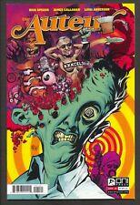 The Auteur #1 (2014) Eric Powell XXXcelsior Stan Lee Variant ~ Oni Press ~ NM+
