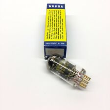 E88CC  NOS  Gold Pin   Tesla Valve Tubes