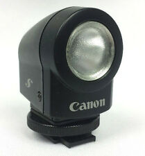 Original Canon Video Light VL-3 Black USA Seller