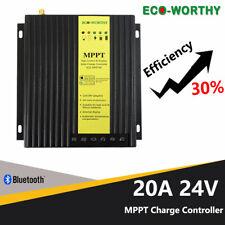 Photovoltaik Laderegler Eco worthy | eBay