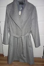 neuer Damen Mantel Übergangsmantel von ESPRIT Gr. 44 in Grau