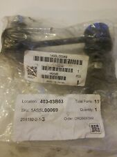Rear Sway Bar End Link LH Driver or RH Passenger for Toyota Chevy Corolla Camry