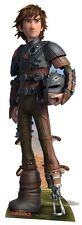 HICCUP HOW TO TRAIN YOUR DRAGON2  MINI CARDBOARD CUTOUT -  FUN SIZE FOR PARTIES
