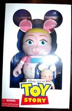 "Disney Vinylmation Toy Story 9"" Bo Peep With Smaller Sheep LE"
