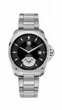 TAG Heuer Stainless Steel Case Dress/Formal Adult Watches