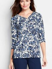 117199a87b Lands' End Plus Tops for Women for sale | eBay