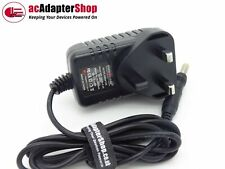 9V 500mA AC Adaptor for York Perform 215 Exercise Cycle - 53071 - 53071-122