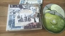 CD Pop The Beatles - Anthology 1 2CD BOX (50 Song) EMI APPLE McCartney Lennon