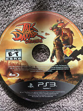 Jak and Daxter Collection - PS3 Sony PlayStation 3