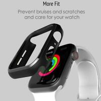 For Apple Watch iWatch Series 4 Protective Case Cover Shell Ultra-Thin Frame