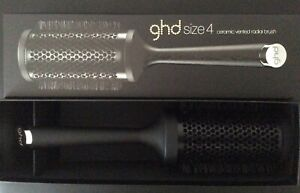 ghd Ceramic Vented Radical Brush Size 4 (55mm Barrel)