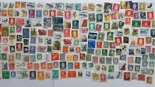 More details for 1500 different norway stamp collection