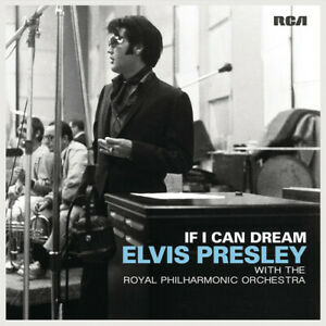 Elvis Presley - If I Can Dream: Elvis Presley with the Royal Philharmonic Orches