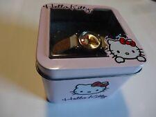 HELLO KITTY  WATCH SANRIO da collezione