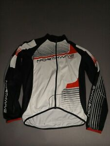 Northwave Cycling jersey long sleeve warm Race series