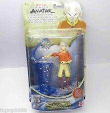 "#D3 ~ Avatar The Last Airbender water vortex aang action figure 6"""