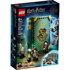 LEGO HARRY POTTER 76383 POZIONI (LIBRO APERTO) GENNAIO 2021