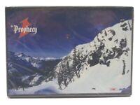 The Prophecy [DVD] Ski Snowboard Film TGR Teton Gravity Research