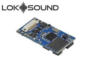 ESU LokSound 5 micro