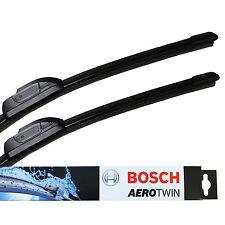 DAF 400 Van Bosch Aerotwin Retro Front Window Windscreen Wiper Blades