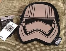 Star Wars Change Purse Id Holder Capt Phasma By Disney Parks LoungeFly