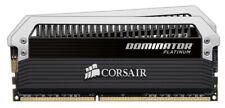 Corsair Dominator Platinum DIMM Kit 16GB, DDR4-3000 DDR4 Ram Speicher