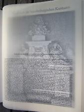 Berlin Archiv 2 Kurstaat Brandenburg 2036 Grabmal Baumeister Michael Smid Doroth