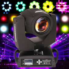 230W Beam Zoom 8Prism Moving Head Stage Light Effect Dmx512 16Ch Dj Party Xmas