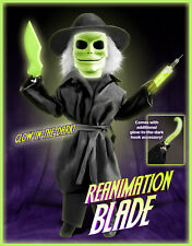 ReAnimation Glow Dark Blade Puppet Master Horror Full Size Replica READY to SHIP