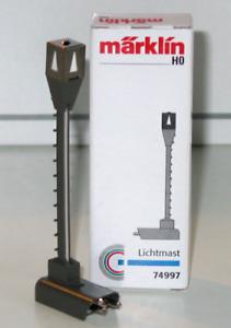 Märklin H0 74997 Light Tower For Decoupler Track 24997