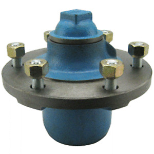 C9NN1104E Made to fit Ford Tractor Front Hub 4000, 4600, 2310, 2610, 2910, 3610,