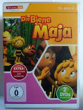 Die Biene Maja - Mega Box Sammlung TV Serie 65 Folgen - Spinne Thekla, Frosch