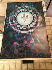 Shadows Over Innistrad Window Cling from Immersion Kit Poster MTG
