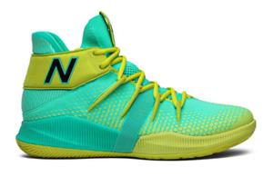 New Balance OMN1S Kawhi Leonard Basketball Neon Lights Out