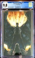 Detective Comics Vol 2 #1000 Midtown Cover B Lee Bermejo Virgin CGC 9.8