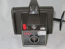UNUSED VINTAGE POLAROID Land Camera SUPER SWINGER 1972 In Original Box